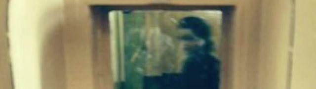 VIDEO: Toeriste maakt foto van geest in Alcatraz - http://www.ninefornews.nl/video-toeriste-maakt-foto-van-geest-alcatraz/