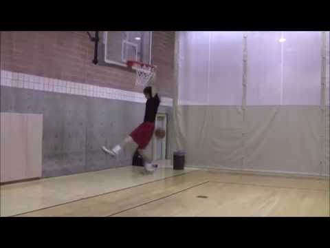 Vertical Jump Training Program