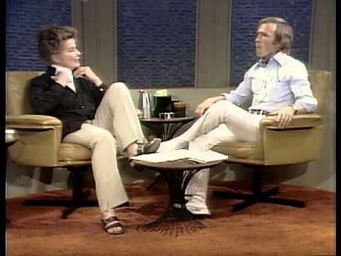 Dick cavett katharine hepburn interview