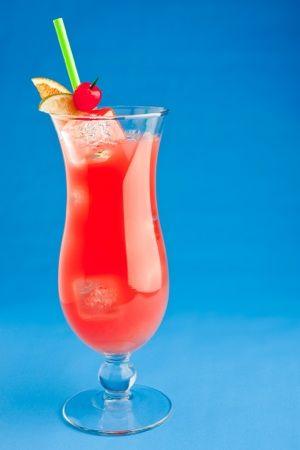 Hurricane Cocktail Drink | Hurricane Drink Recipe | How to Make a Hurricane Drink