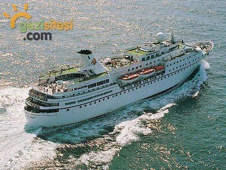 Ocean Majesty-VİZESİZ Adriyatik ve Dalmaçya Sahili    -gezisitesi.com