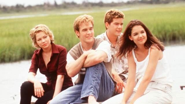 6 online dating subtitulada creek temporada Dawsons