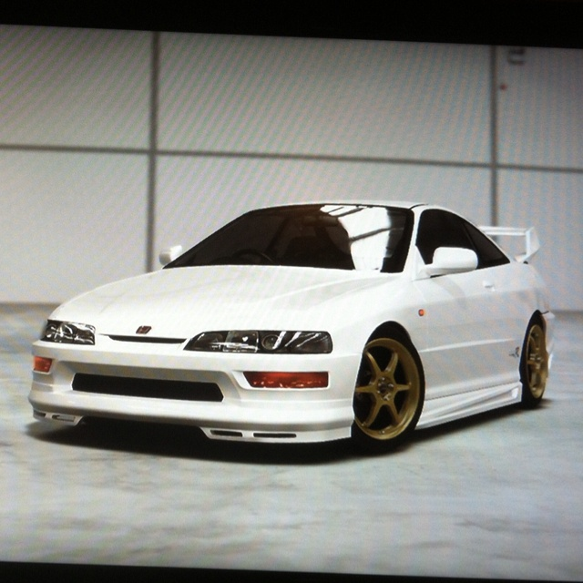 Honda Integra Type R I Still Want One