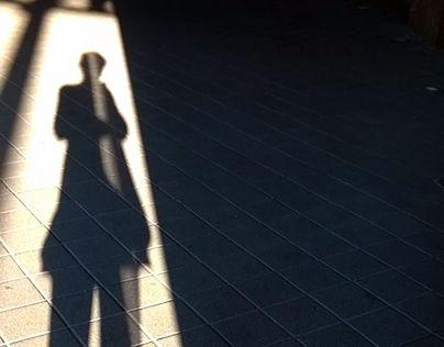 """""""My Pregnancy Shadow"""" 2015"""