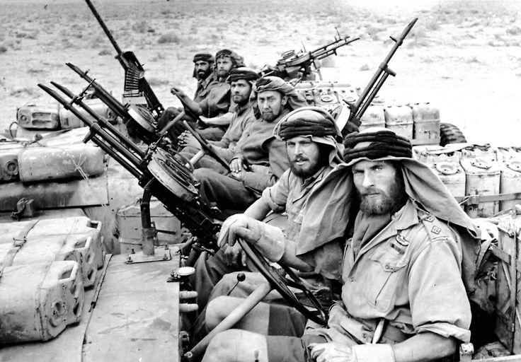 The Special Air Services (SAS) is the most famous British special forces unit. This elite group was formed by David Stirling in July 1941 and was initially known as 'L' Detachment, Special Air Force Brigade. Since its inception, SAS troops have been involved in a host of dangerous and strategically vital operations. However, it was …