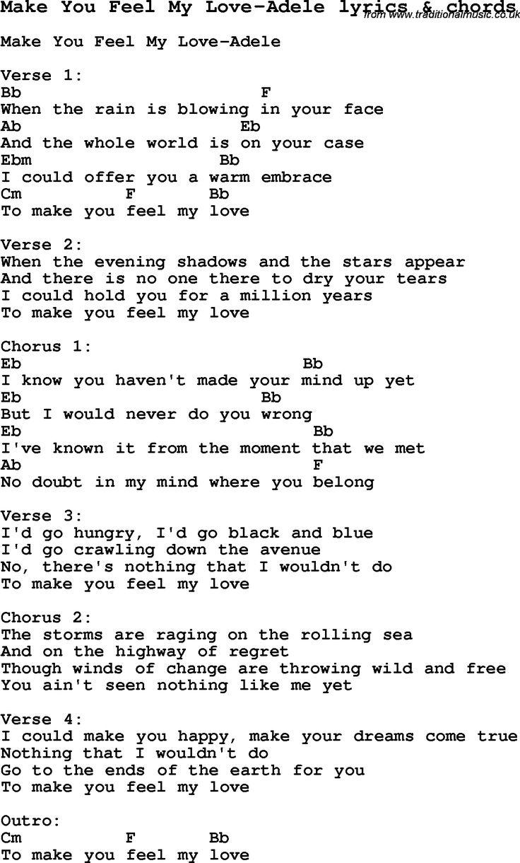 Adele - Rolling in the Deep [Lyrics] - YouTube