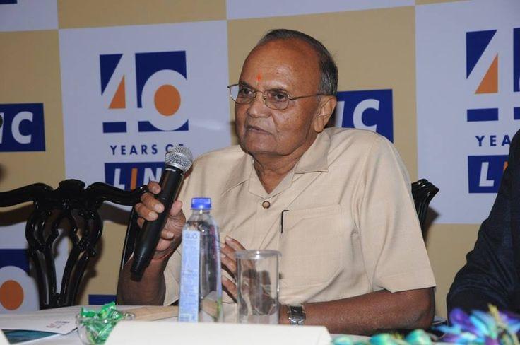Founder of Linc Pens Mr Surajmal Jalan speaks about the journey.