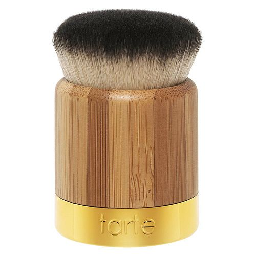 Buy tarte airbuki bamboo powder foundation brush with free shipping on orders over $35, gifts-with-purchase, expert advice - plus earn 5% back | Beauty.com
