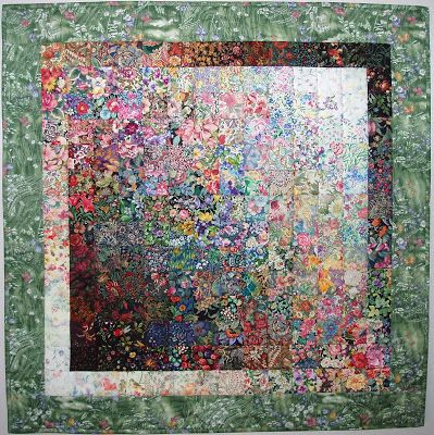72 best colour wash immpressionist quilts images on Pinterest ... : wash a quilt - Adamdwight.com