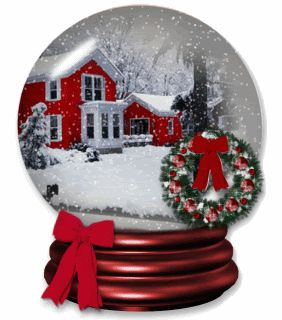 Collectibles Coach                : Snow Globe Collecting
