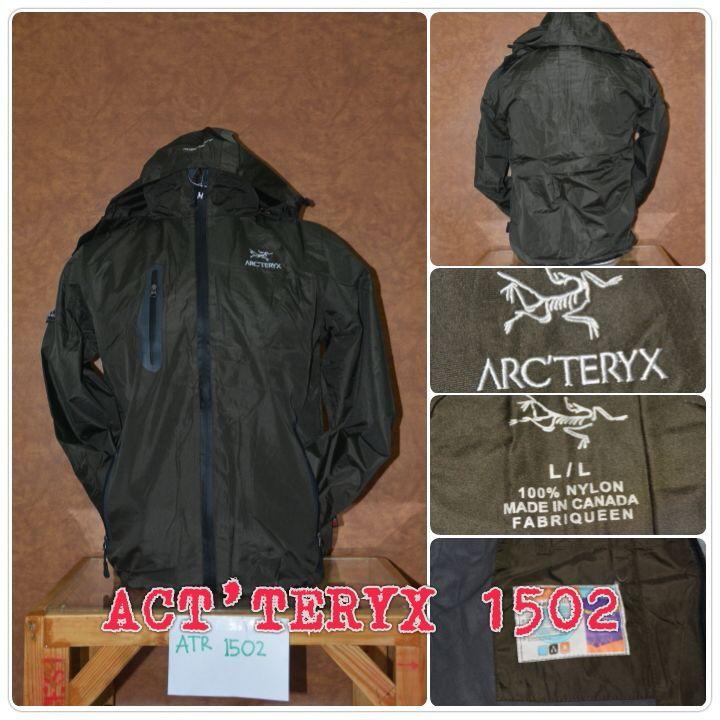 Act'Teryx 1502 army