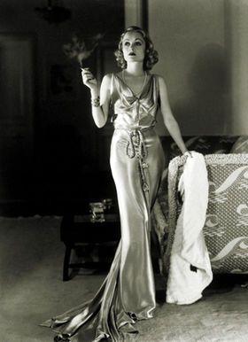 【妖艶】1930年代のファッションが素敵すぎる… - NAVER まとめ