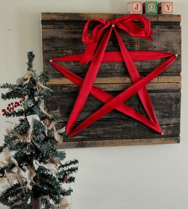 Basteln weihnachtslichter weihnachten  Die besten 25+ Weihnachtsschmuck im freien Ideen auf Pinterest ...