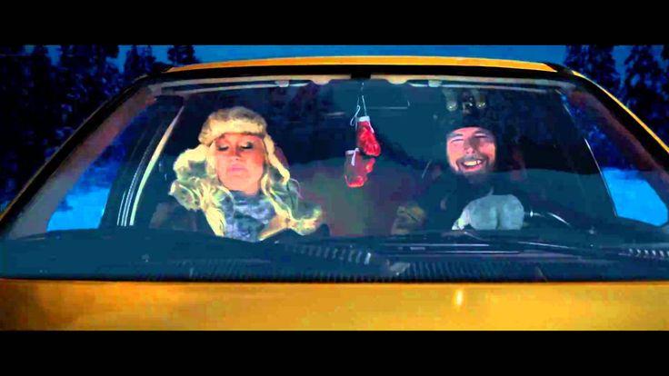 Onnelliset - Jonna Geagea & Vesterinen (Napapiirin sankarit)  #laplandodyssey #finnishvideo #vesterinen #onnelliset #leeviandtheleavings #göstasundqvist #finland #weareinfinland #music #finnishmusic #nowplaying #musica #record #allthingsfinnish