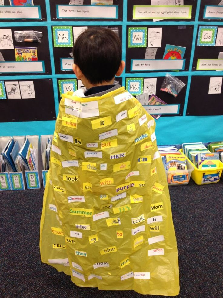 Get Ready for a Super Hero Themed 100th Day of School Right Here! The Super Hero Cape Family Project. (free letter to parents to get you started!).