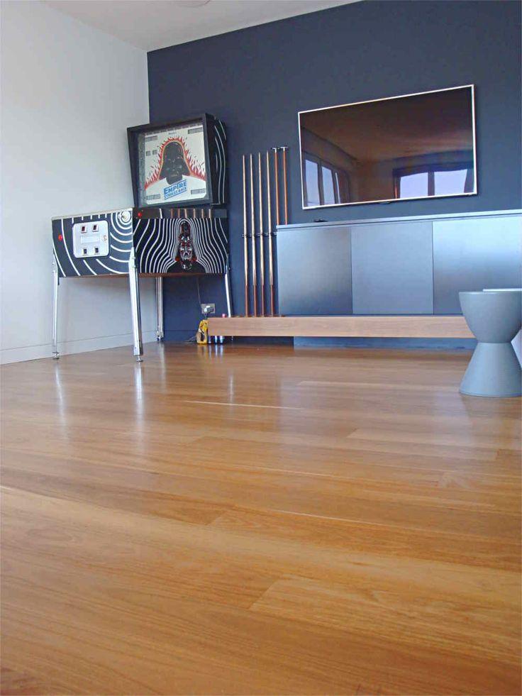 Overlay Tallowwood | Boral Overlay | Solid Hardwood Flooring | Floorboards Online Australia | Timber Flooring