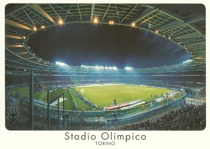 Stadio Olimpico, Torino, Italy