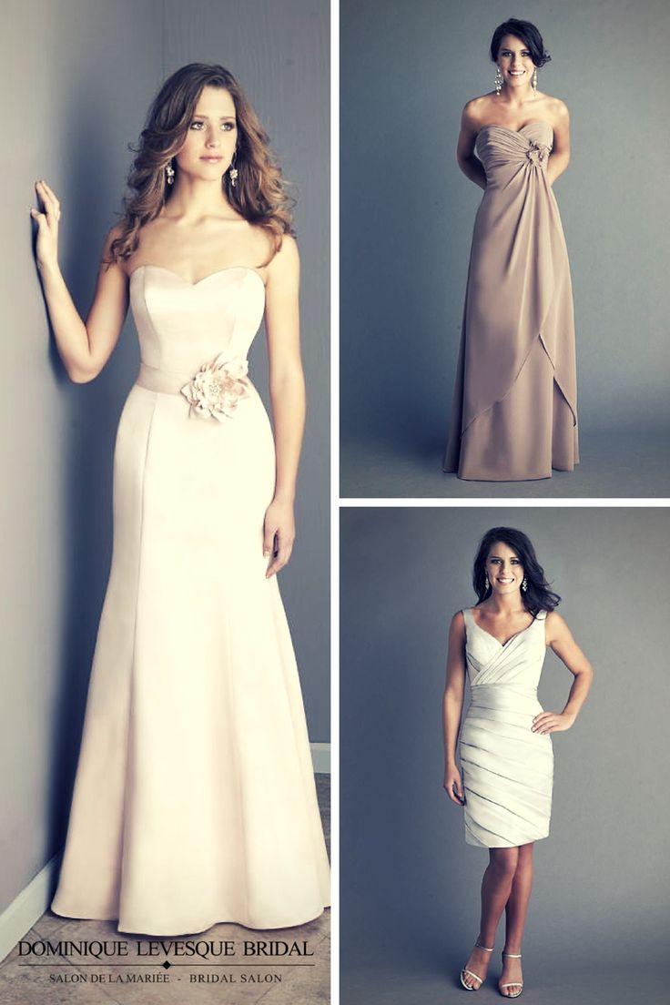 ... ! on Pinterest   Beautiful bridesmaid dresses, Wedding and Bridesmaid