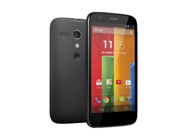 Motorola Moto G KitKat Update Android 4.4.4 Rollout for Verizon