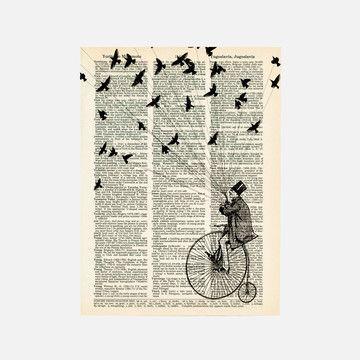 The Sparrow Thief, by Matt Dinniman