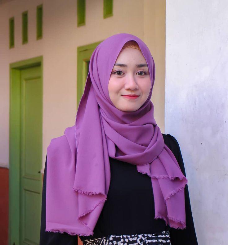 Koleksi_Awek_Tudung | Kecantikan, Jilbab cantik, Galeri