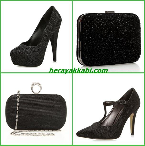 Bayanların şıklığına estetik bir güzellik katan ayakkabı türlerinden en iddialısı abiyelerdir. Özel günlerin, düğün ve merasimlerin gözde seçeneklerinden olan abiye ayakkabı ve çantalar sade bir kı...