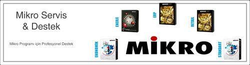 #mikrodestek Mikro destek ekibi Mikro programınızdaki oluşabilecek hatalara karşı koyar ve onarımını yapar! - http://entrybilisim.com/mikro-destek-servis/