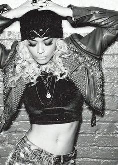 YOUTH CULTURE - Rita Ora