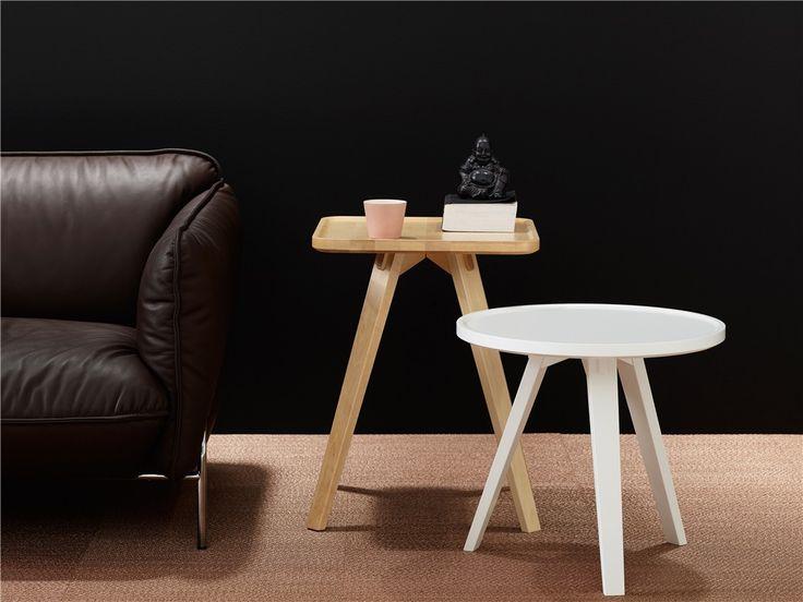 Mill, soffbord, matbord, bord, trä, Karl Andersson & Söner