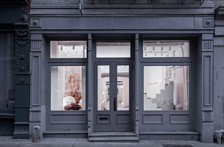 Rafael de Cárdenas Designs NYC's Coolest Sunglass Shop