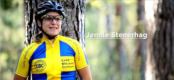 CBC is now officially the proud sponsor of professional MTB cyclist Jennie Stenerhag, a strong, determined, soft hearted cyclist, Swedish Road Race Champion, Cape Argus Winner and Swedish MTB Marathon Champion! We'd like you to meet her, read more about Jennie here >  http://capebrewing.co.za/cbc-going-places-competition/
