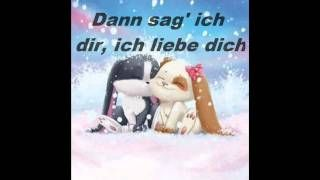schnuffel christmas song with lyrics - YouTube