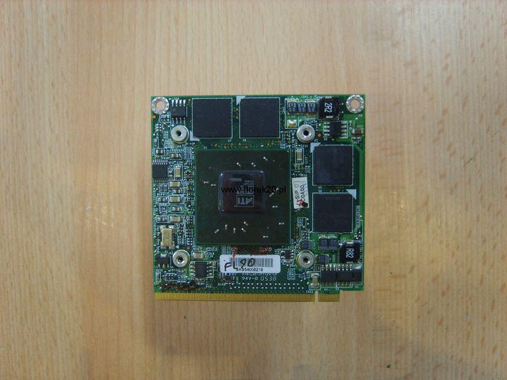 Karta graficzna ATI Radeon X700 216CPIAKA13FL FL90