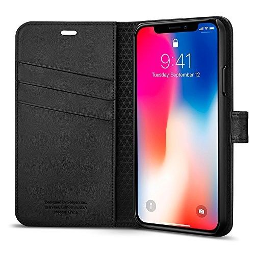 finest selection 93004 4dc28 Spigen iPhone X Case Wallet S | Best Buy Cyprus Products | Iphone 10 ...