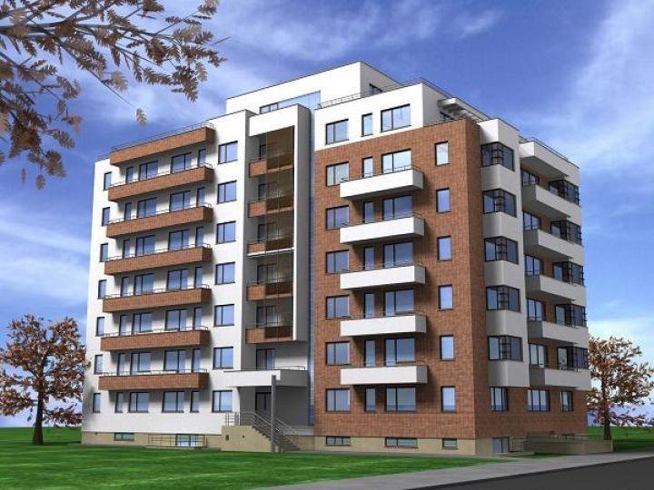 Apartamentele noi din Bucuresti, mai ieftine cu pana la 60% dupa 5 ani de criza