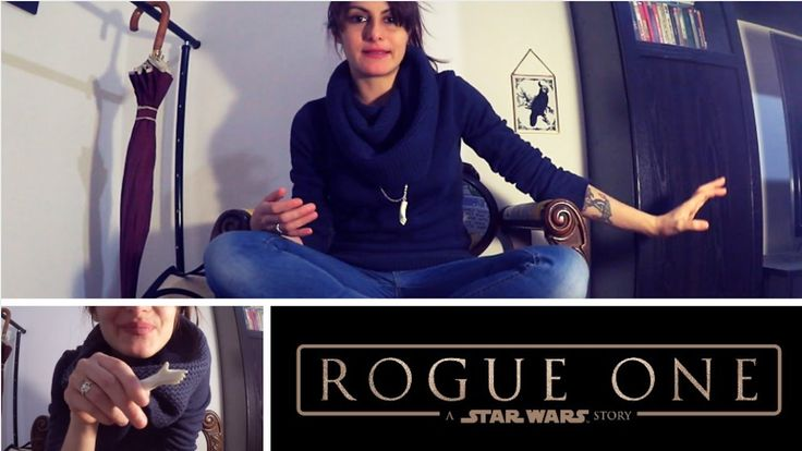 ROGUE ONE + Regali di compleanno - STAR WARS ANTHOLOGY!