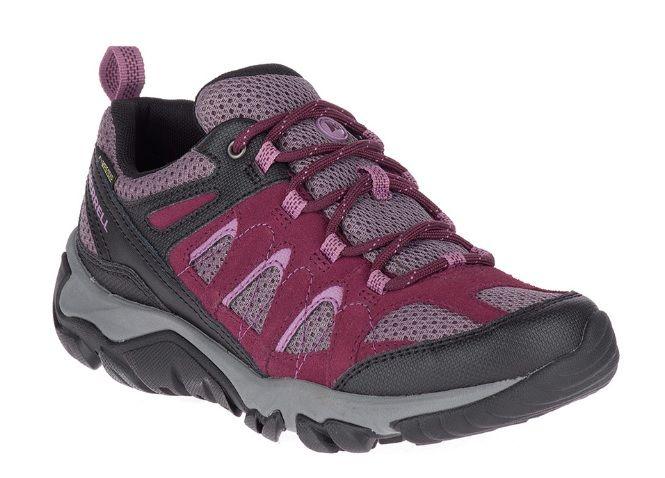 Salewa firetail Eva MID GTX señora senderismo trekking calzado impermeable nuevo Approach