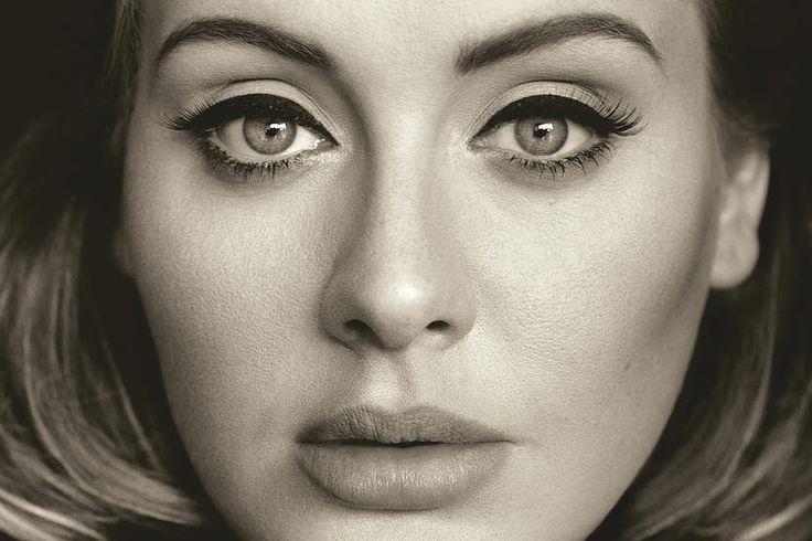 Adele won this match.. Adele's album more popular than soccer in UK