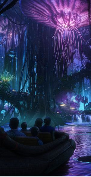 In den kommenden Jahren entstehen weltweit eine Reihe von spektakulären Themenparks. Ein Überblick: http://www.travelbook.de/welt/Avatar-Land-Disney-DubaiLand-Die-Themenparks-der-Zukunft-561217.html