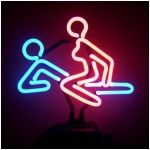 Delightful We Offer Huge Selection Of Tabletop Neon Signs Including Mudflap Girl,  Motorcycle, EVIL, Martini, Flamingo And More. Show Your Style With Our  Impressive ...