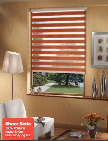 29 best Cortinas , persianas images on Pinterest Kitchen curtains - persianas modernas