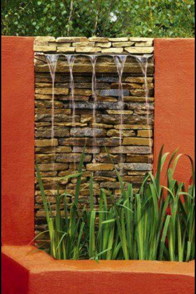 Las 25 mejores ideas sobre fuentes de agua al aire libre en pinterest