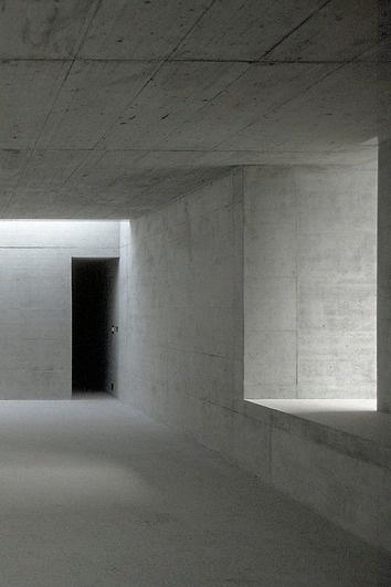 Best 25 Concrete architecture ideas on Pinterest