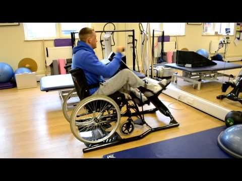 27 Best Ot Spinal Cord Injury Images On Pinterest