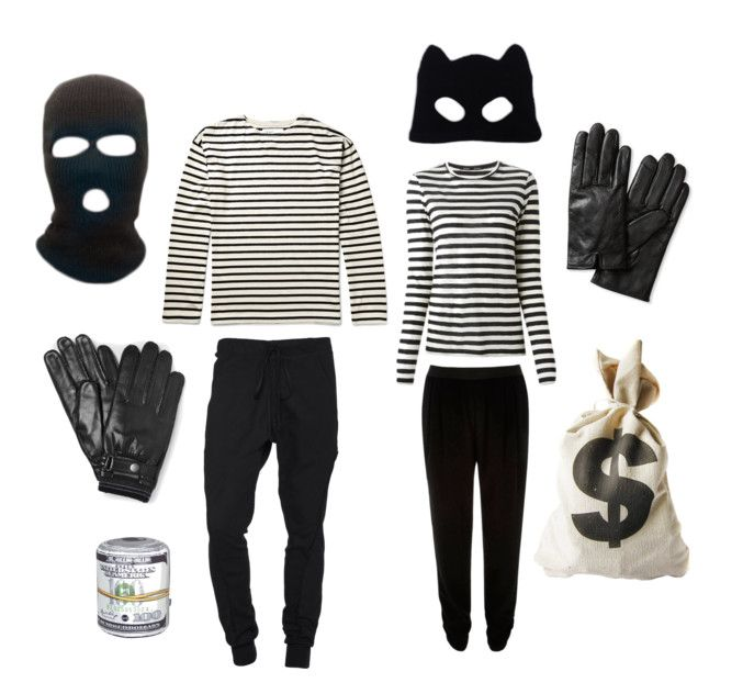 20 Easy Halloween Costumes For Couples Who Are Too Lazy To Give Dressing Up Much Thought