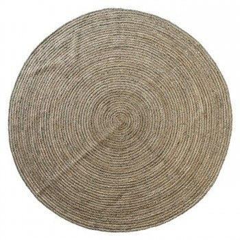 Okrągły dywan Lene Bjerre - średnica 2 m