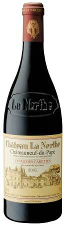 WINE of the WEEK: Huge score on this blockbuster #wine from Châteauneuf-du-Pape #CdP http://www.internationalwinereport.com/index.php/awards-a-special-recognition/weekly-selection/2347-wotw-chateau-la-nerthe-chateauneuf-du-pape-cuvee-des-cadettes-2