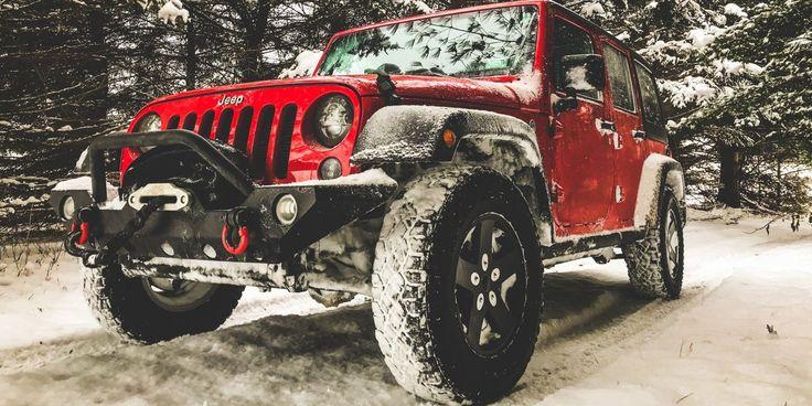 Die besten 25+ Roter Jeepwrangler Ideen auf Pinterest Jeep - ich kämpfe um dich sprüche