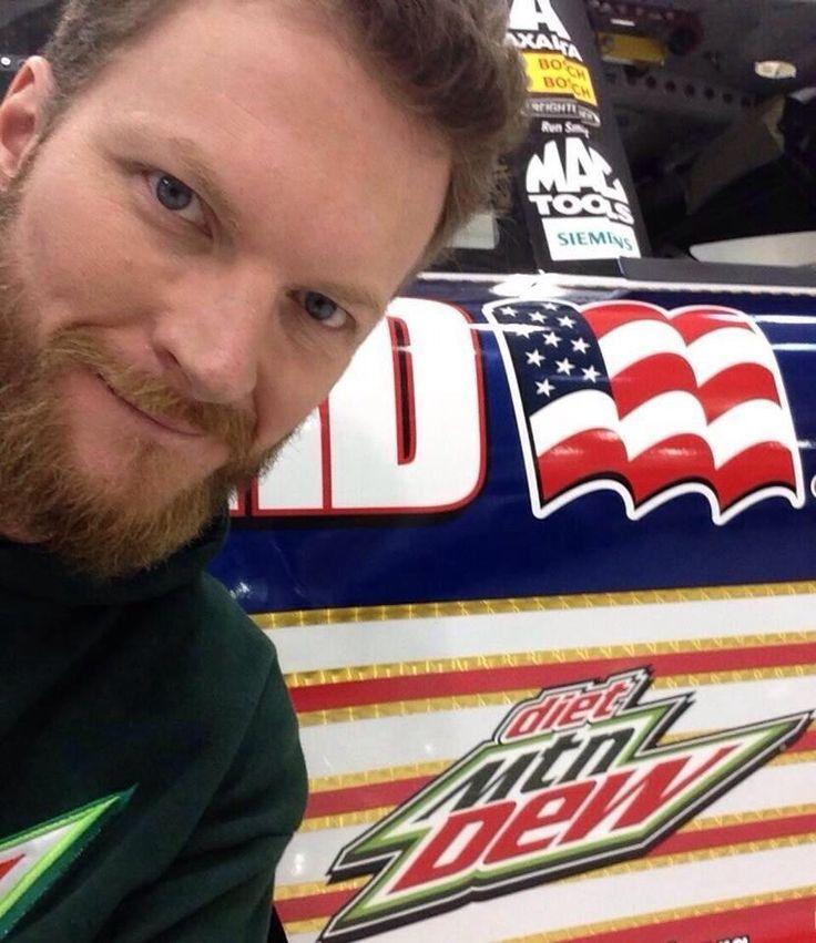 Dale Jr 2014 ~ 2 time Daytona 500 winner! -- #TheDaytona500