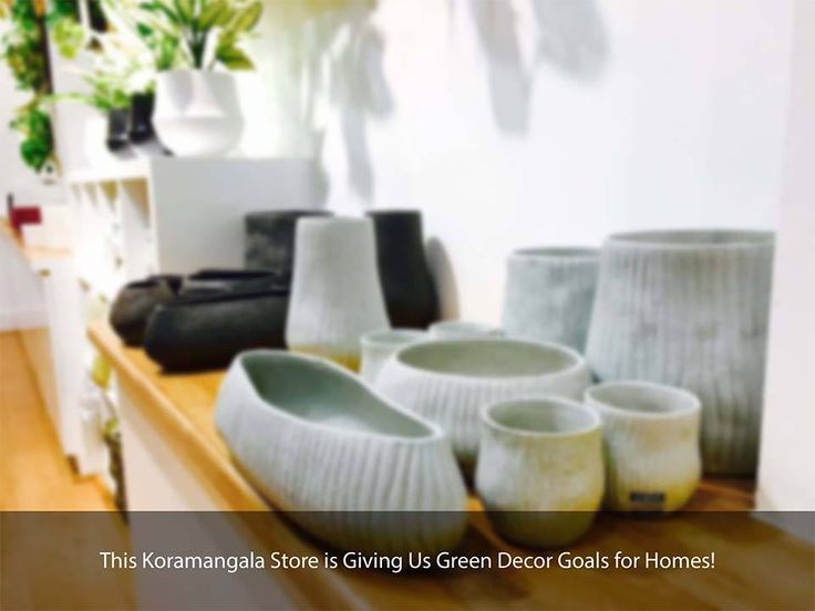 This Koramangala Store is Giving Us Green Decor Goals for Homes! Address: 120/A 2nd Cross, KHB Colony, Behind Airtel Office, 5th Block, Koramangala Contact: 9945978647, 8048656647 Timings: 10:30 AM- 7:30PM #Decor #HomeDecor #GreenDecor #Plants #UniqueConcepts #magneticplanters #flowertubes #wallflowerlivingframes #discplanters #LeafyLife #CityShorBangalore